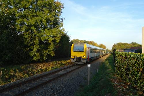 MW'41 4126 te Vijfhuizen/ AR41 4126 a Vijfhuizen