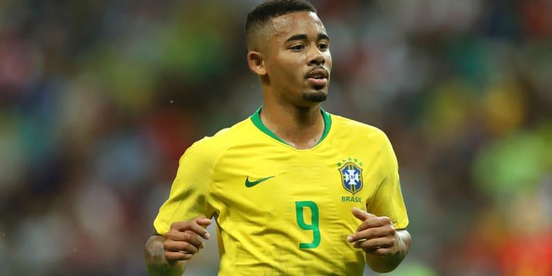 Neymar: Jesus membuat aku lebih bahagia