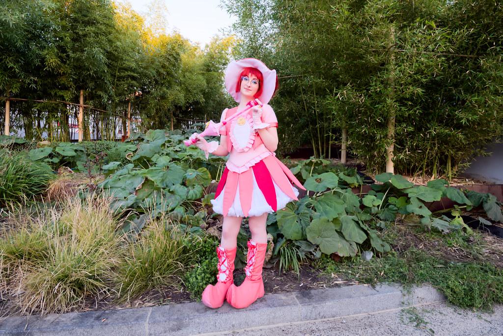 related image - Paris Manga 26 - Parc des Expositions de Versailles -2018-10-20- P1322951