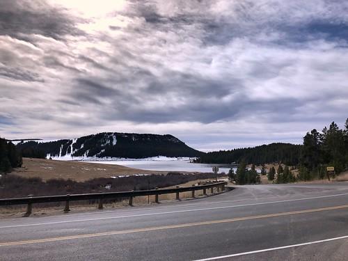 Wyoming View