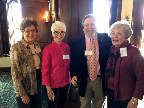 2018 Christian College Alumnae Luncheon