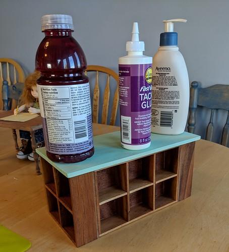 littlefee craft table