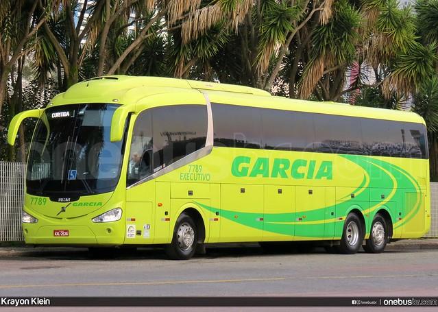 Garcia - 7789