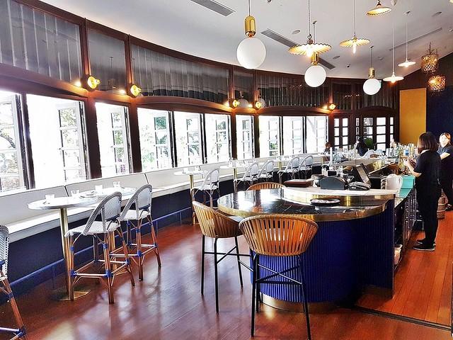 Lots Gourmet Interior