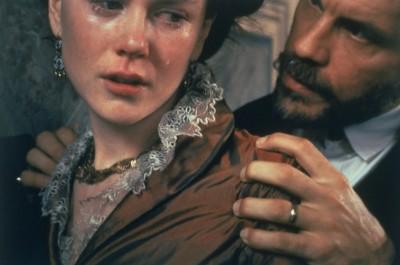 John Malkovich e Nicole Kidman