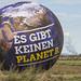 LPR am Hambacher Forst 7.10.2018 Klima schützen. Kohle stoppen!