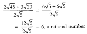CBSE Sample Papers for Class 10 Maths Paper 12 Q 1