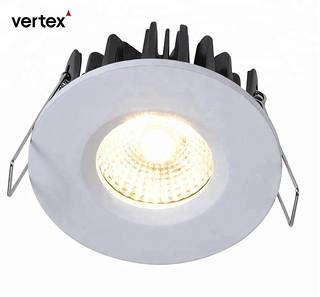 led downlights match