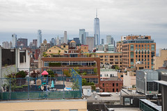 West Village & Financial District