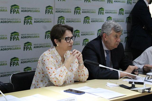 Reunião FPA - 16/10/2018