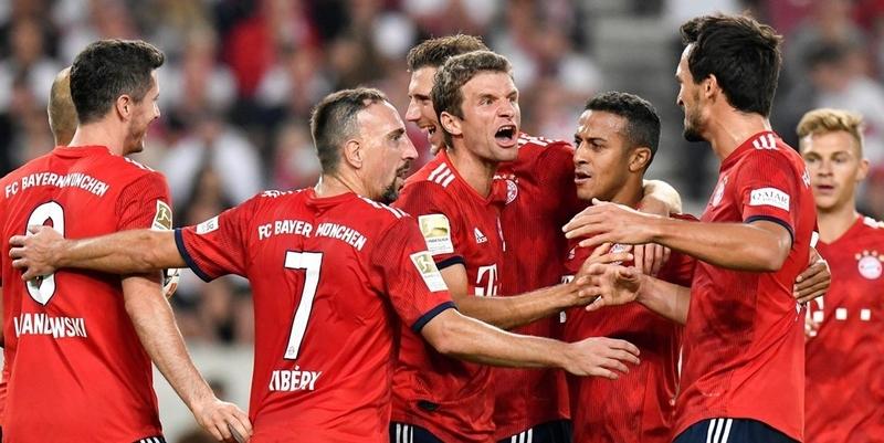 Delaney: Masih terlalu dini untuk katakan Bayern dalam krisis