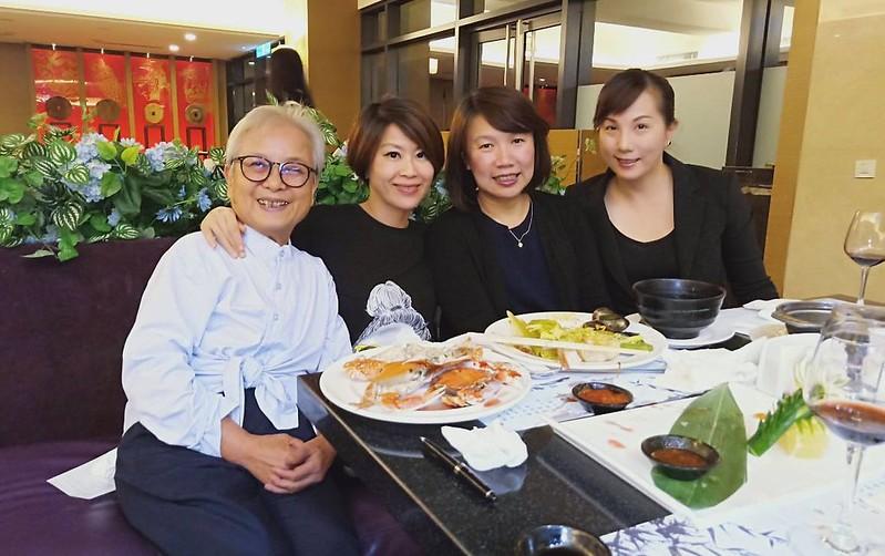 雲品酒店晚餐 (1)