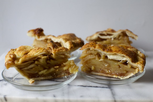 even more perfect apple pie