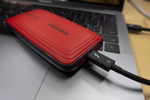 SAMSONG SSD X5