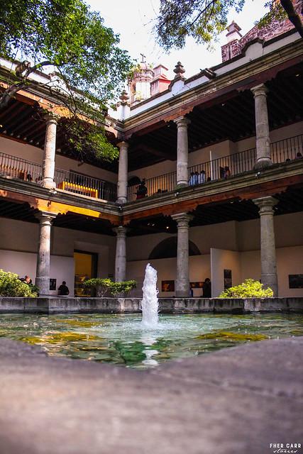 La Fuente Central