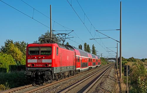 DB 114 024