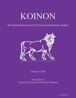 KOINON Vol1 2018