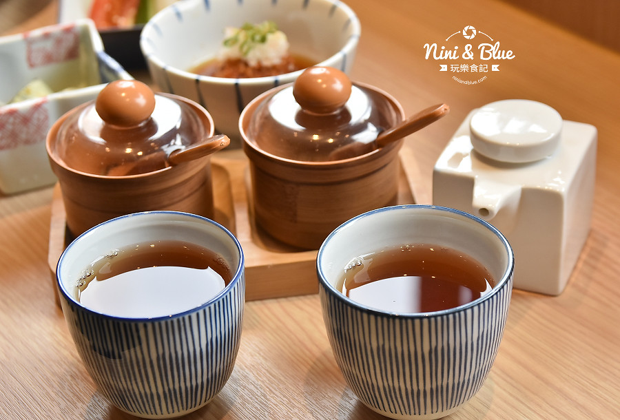本鰻魚屋 台中太平美食 日式丼飯07
