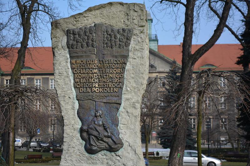 Pomnik Ofiar Terroru Komunistycznego