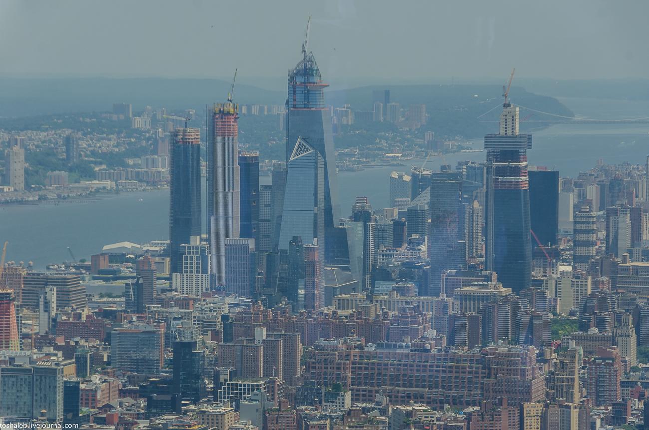 Нью-Йорк_обсерватория One World-22