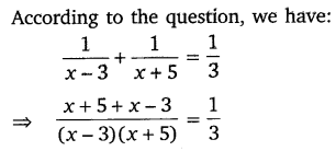 NCERT Solutions for Class 10 Maths Chapter 4 Quadratic Equations 24