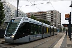 Alstom Citadis - Tisséo n°5027