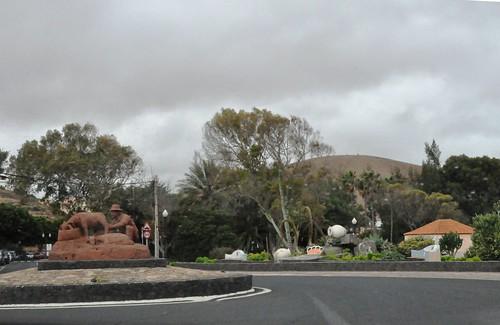 Pájara (Fuerteventura-Canarias-España)