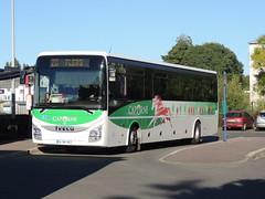 DSCN6077 Transdev Voyages et Transports de Normandie SAS,Sotteville-lès-Rouen 2716 EQ-381-GE - Photo of Landigou