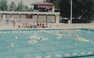 1981 TWG Sports WaterPolo