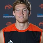 Tim Dobbert, WolfPack Men's Volleyball