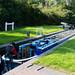 Canal scene, Wightwick