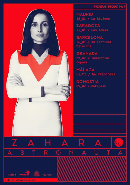 zaharagira