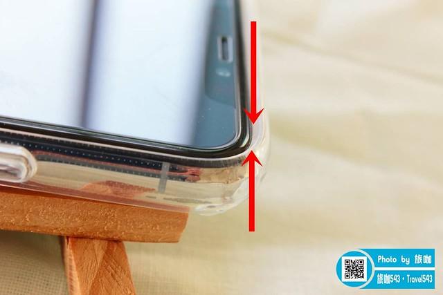 JTLegend iPhone X/Xs/Xs Max雙料減震保護殼