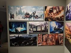 Warner Bros Studios Tour