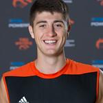 Anton Napolitano, WolfPack Men's Volleyball