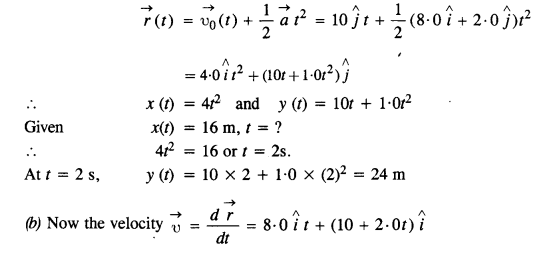 NCERT Solutions for Class 11 Physics Chapter 4.21