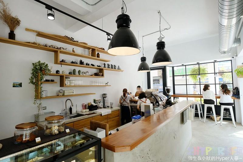 斑馬公寓咖啡 (8)