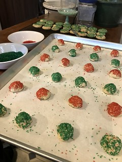 Christmas Cookies | by christmasnotebook