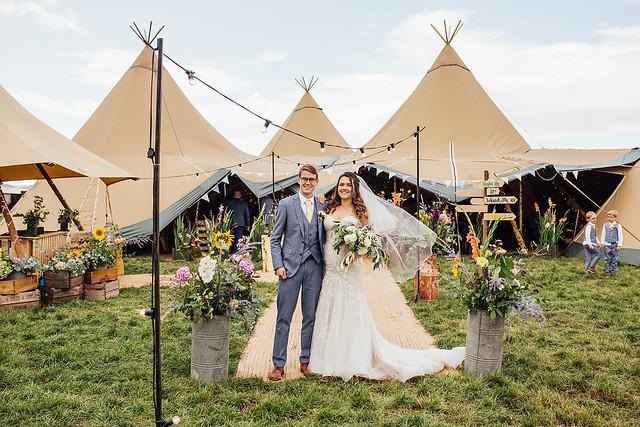 Emily & Johan wedding