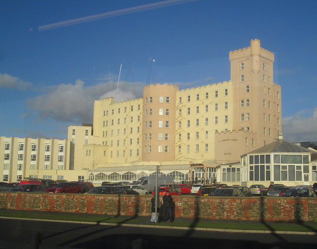 Norbreck Castle Hotel, Blackpool