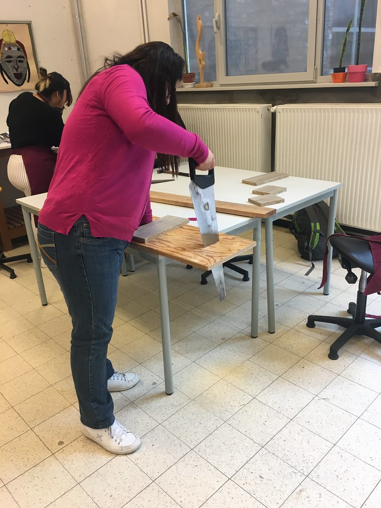 OV2 Workshop kruidenbakje