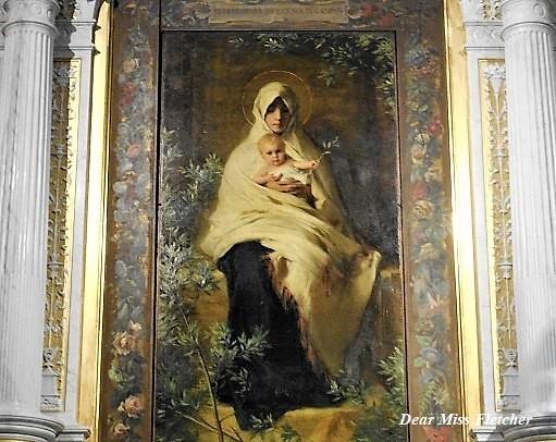 Madonna dell'olivo (7)