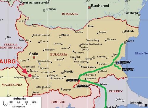 bulgaristan-haritasi