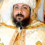 الأنبا مكاري أسقف عام جنوب شبرا