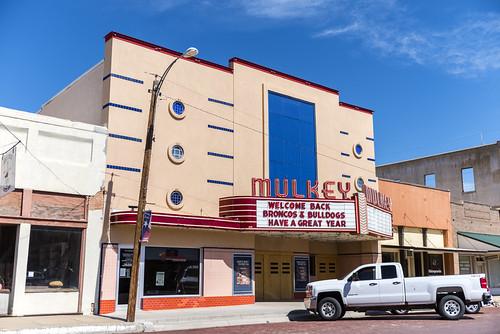 Mulkey Theater