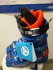 boty Lange RS 130, France Alpine Ski team Team - titulní fotka