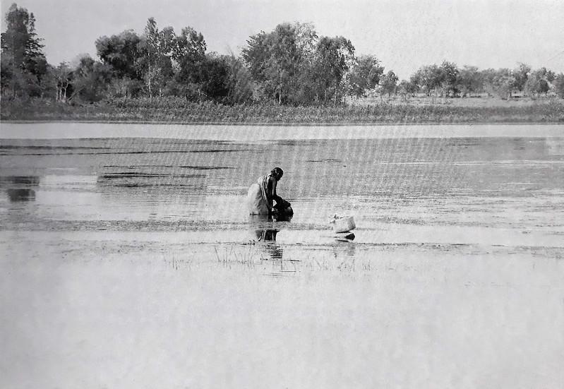 गोंडों का काटा तालाब