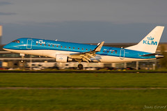 KLM_E175_PH-EXR_AMS_AUG18