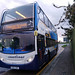 Stagecoach MCSL 15588 GX10 HAA