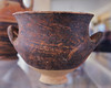 Early Iron Age skyphos/deep bowl from Argos (a) by diffendale
